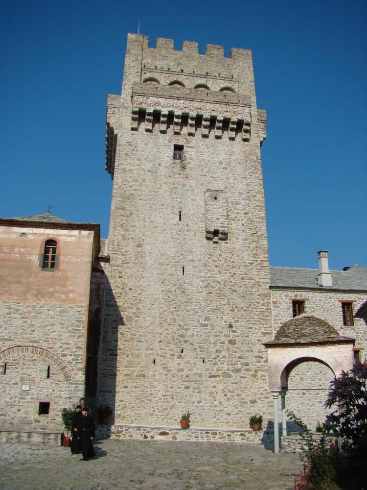 Turn de observaţie