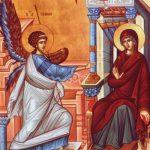 ACATISTUL BUNEIVESTIRI A PREASFINTEI NĂSCĂTOARE DE DUMNEZEU ŞI PURUREA FECIOAREI MARIA