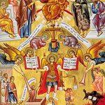 SUSPINAREA ÎN RUGĂCIUNE CĂTRE DOMNUL A IEROSCHIMONAHULUI PARTENIE DIN KIEV