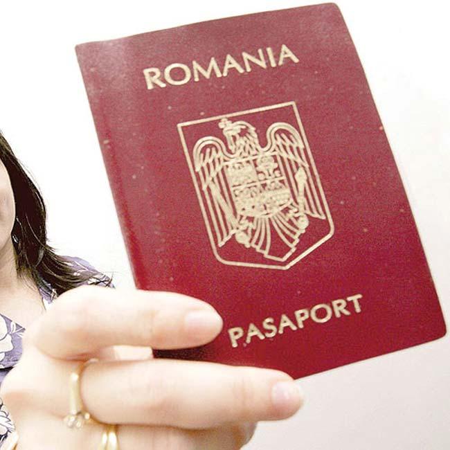 INTRODUCEREA PAŞAPOARTELOR, A PERMISELOR AUTO ŞI A CĂRŢILOR DE IDENTITATE CU CIP ÎN ROMÂNIA – mijloace de îngrădire a vieţii persoanei şi a libertăţii religioase –